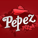 Logo Pepez Pizza